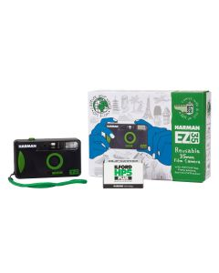 HARMAN EZ-35 REUSABLE CAMERA WITH HP5