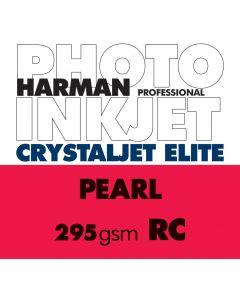 HARMAN CRYSTALJET ELITE 295gsm Pearl Sheets