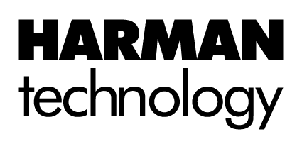 Harman technology Logo